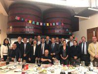 L'ACEDE es reuneix amb Artur Mas, 129è president de la Generalitat de Catalunya