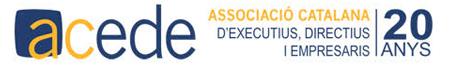 ACEDE Catalunya Logo